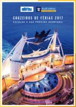 Catálogos e Coleções  : Cruzeiros de férias 2017