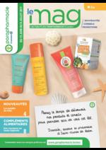 Journaux et magazines E.Leclerc : Le Mag