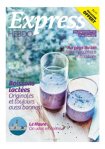 Prospectus  : Express Hebdo