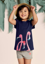 Promos et remises Lidl : Mode enfant : tendance jungle