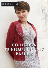Catalogues et collections Bréal Poissy : Collection printemps été 2017 partie 2
