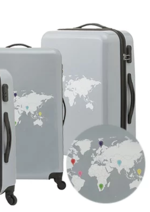 Promos et remises  : Personnalisez votre valise