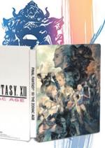 Catalogues et collections Micromania : Précommandez Final Fantasy XII