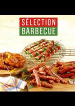 Promos et remises Monoprix : Sélection barbecue