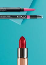 Promos et remises Kiko : Profitez dès maintenant des soldes