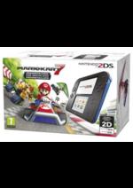 Promoções e descontos  : Nintendo 2DS 79,99€ em vez de 99,99€