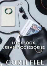 Catálogos e Coleções Cortefiel : Lookbook Urban Accessories