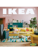 Catalogues et collections IKEA : Catalogue 2018
