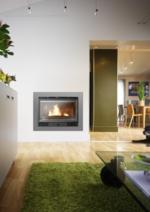 Catalogues et collections Bricomarché : Réchauffes votre intérieur autour d'un feu