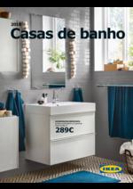 Promoções e descontos  : Casas de banho IKEA 2018