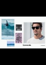 Promos et remises  : Catalogue Eyewear automne hiver 2017-2018