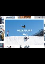 Promos et remises  : Catalogue Mountain Wear automne hiver 2017-2018