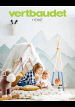 Promos et remises  : Feuilletez le catalogue Home