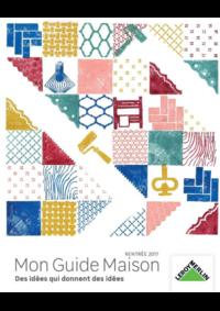 Guides et conseils Leroy Merlin St Denis-la-Plaine : Mon guide maison
