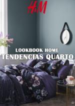 Promoções e descontos  : Lookbook home Tendencias quarto