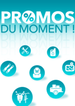 Promos et remises Norauto : Les promos du moment