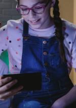 Bons Plans Atol : Protection lumière bleue offerte pour les moins de 16 ans