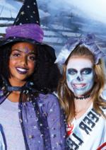 Catalogues et collections claire's : La sélection Halloween