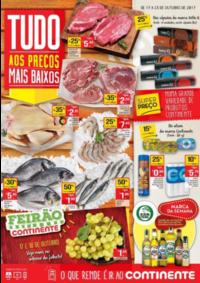 Folhetos Continente Modelo Santa Maria da Feira : Tudo aos preços mais baixos