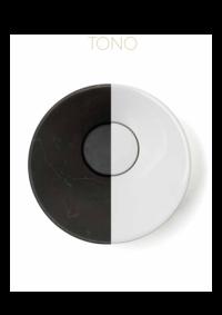 Catálogos e Coleções Porcelanosa Lisboa : Tono Collection