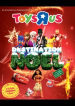 Promos et remises  : Destination Noël