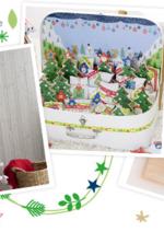 Catalogues et collections Cultura : Préparez l'Avent et Noël