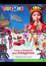 Catálogos e Coleções Toys R Us : Catálogo de Natal