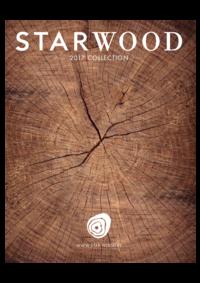 Catálogos e Coleções Porcelanosa Lisboa : Starwood 2017 Collection