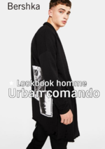 Promos et remises  : Lookbook homme Urban comando