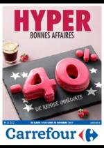 Promos et remises  : Hyper bonnes affaires
