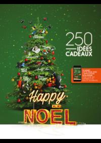Catalogues et collections Boulanger Coignières : Catalogue Cadeaux Noël 2017