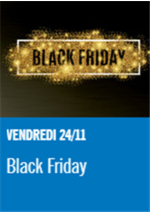 Promos et remises Lidl : Black Friday