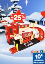 Promos et remises Toys R Us : Maxi promos sur les jouets des tout-petits