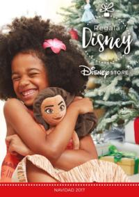 Catálogos e Coleções Disney Store Alcabideche CascaiShopping : Catálogo de brinquedos de Natal
