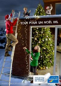Prospectus Dreamland OOSTENDE : Tout pour un Noël XXL