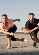Promos et remises  : Équipé pour courir