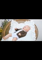Catalogues et collections  : Lookbook bébé printemps été 2018