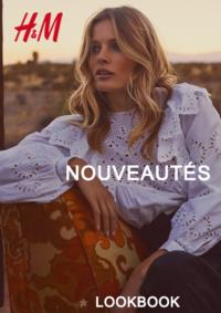 Catalogues et collections H&M Anderlecht : Lookbook femme Nouveautés