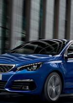Catalogues et collections Peugeot : La nouvelle Peugeot 308