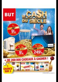 Prospectus But Fresnes : Le cash du siecle