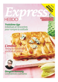 Prospectus Carrefour Express Clermont-Ferrand : Express hebdo s08