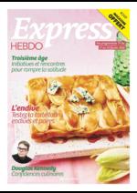 Prospectus Carrefour Express : Express hebdo s08
