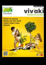 Guias e conselhos AKI : Cuidar do jardim