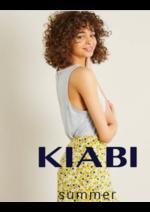 Prospectus Kiabi : Kiabi Summer