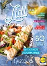 Promos et remises  : Lidl Le Mag