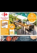 Prospectus Carrefour Market : Mon extérieur