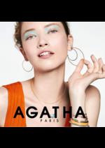 Catalogues et collections Agatha : Nouvelle Collection