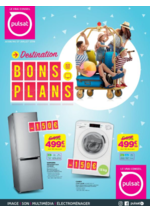 Promos et remises  : Bons Plans
