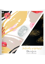 Catalogues et collections Donjon : Instants surprises