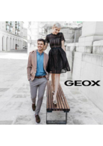 Catalogues et collections Geox : Lookbook